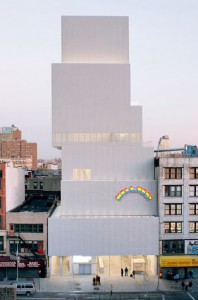New Museum of Contemporary Arts