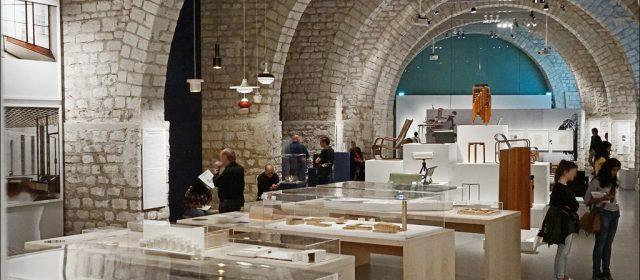 L'architecture au service de la préservation et de la revalorisation du passé