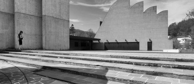 Alvar Aalto, un architecte moderniste très célèbre en son temps