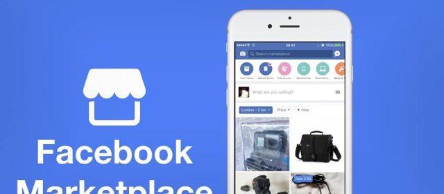 Il est désormais possible de chercher un plombier sur Facebook
