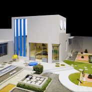 L'Île de France accueillera bientôt en 2019, la biennale d'architecture et de paysage
