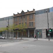 Un concours pour les architectes afin d'élargir l'école Sophie-Barat