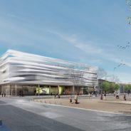 Projet audacieux pour Nîmes : une architecture contemporaine pour son musée de la Romanité face aux Arènes