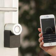 Nuki Smart Lock 2.0 : une nouvelle génération de serrure intelligente !