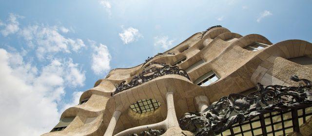 Les célébrations des journées de l'architecture se manifestent en ville dans les vignes