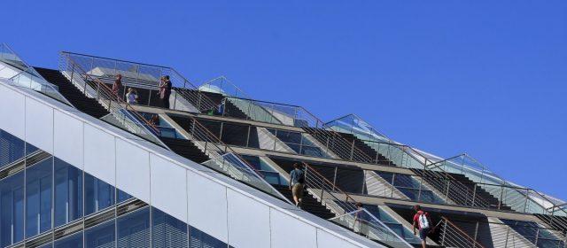 Architecture : même le classement des lauréats a besoin d'être remis en état