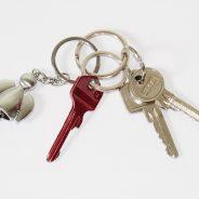 Quel titre prendre quand on perd les clés de son appart ?