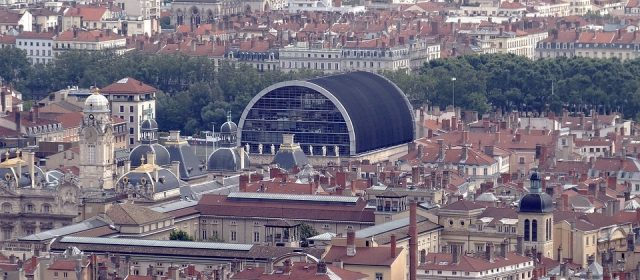 Lyon : JM Wilmotte désigné pour rénover l'ancien hôtel de région en un campus moderne
