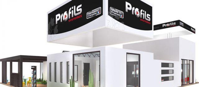 Baillargues : 8 millions d'euros ont été investis par Profils Systèmes sur son usine